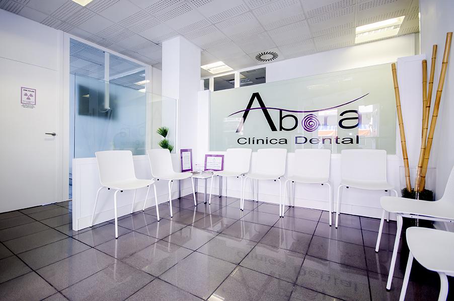 Recepción-Abora-Dental